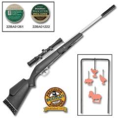 Beeman Hunters Air Rifle Kit