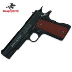 Winchester Model 11 Semi Auto Pistol