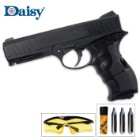 Daisy Power Line 408 Pistol Kit