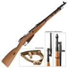 Gletcher M1944 Pneumatic Replica – CO2-.177 BB