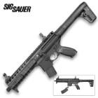 SIG Sauer MPX ASP .177 Caliber 88g CO2 Airgun Pellet Rifle