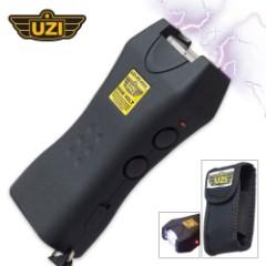 UZI 950,000 Volt Micro Stun Gun Black