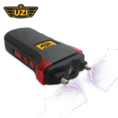 UZI 2-Million-Volt Stun Gun With Holster