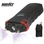 Night Watchman 2 Million Volt Stun Gun With Siren Flash Alarm
