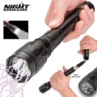 Night Watchman B.M.F. 2 Million-Volt 5-in-1 Stun Gun