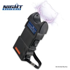 Night Watchman 100,000 Volt Stun Gun