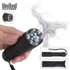 Shocklight Stun Gun Flashlight