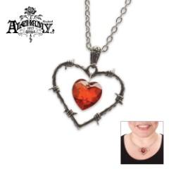 Love Imprisoned Necklace