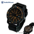 Smith & Wesson Military Dive Watch 44 mm Case