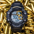 Smith & Wesson Tactical Digital Shock Watch