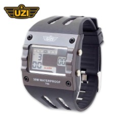UZI 799 Digital Watch