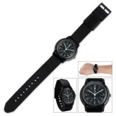 U.S. Time Ranger Watch