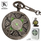 Celtic Pocket Watch