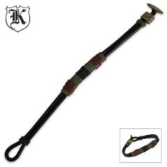 Multicolor Leather Bracelet