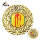 Vietnam Veteran 50th Anniversary Tribute Coin