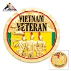 Vietnam Veteran Not Forgotten Tribute Coin