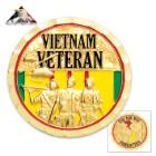 Vietnam Veteran Not Forgotten Tribute Coin