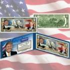 President-Elect Donald Trump Colorized 2 Bill