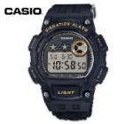 Casio Super Illuminator Quartz Watch – Black