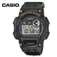 Casio Super Illuminator Quartz Watch – Green