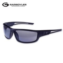 Gargoyles Squall Black Sunglasses – Smoke Lens