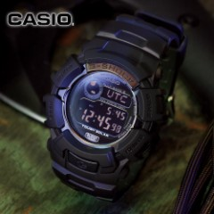 Casio G Shock Solar Atomic Tactical Watch