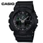 Casio G-Shock Military Black Watch
