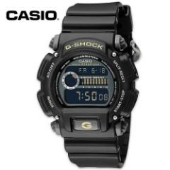 Casio G-Shock Digital Military Dial