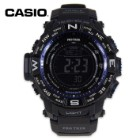Casio Pro Trek Solar Atomic Sensor Watch