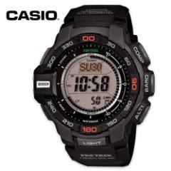 Casio Pro Trek Solar Triple Sensor Watch