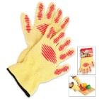 Cut and Heat Resistant Aerospace Gloves