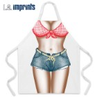 Farmers Daughter Apron