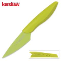 Kershaw Green Pure Komachi 2 Paring Knife