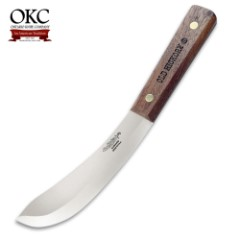Ontario Old Hickory 6 Skinner Knife