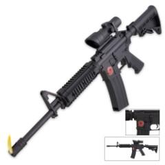 AR-15 Rifle BBQ Lighter