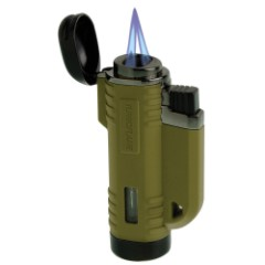 Turboflame VFlame Windproof Lighter OD