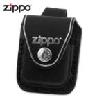 Zippo Black Pouch