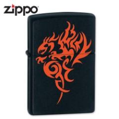 Zippo Hidden Dragon Lighter