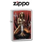 Zippo Kit Rae Aluen Lighter