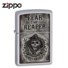 Zippo Sons Of Anarchy Fear The Reaper Windproof Lighter