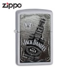 Zippo Jack Daniel's Black Bottle Lighter