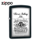 Zippo Jack Daniel's Old Time Whiskey Lighter