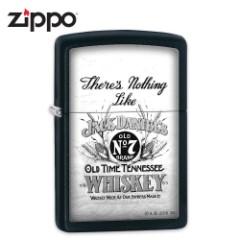 Zippo Jack Daniel's Old Time Whiskey Lighter
