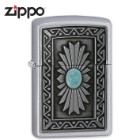 Zippo Tribal Energy of The Southwestern Sun Lighter