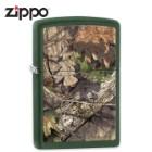 Zippo Mossy Oak Break-Up Country Green Lighter