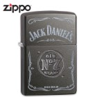 Zippo Jack Daniels Old No 7 Lighter