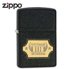Zippo Vietnam War – Lighter