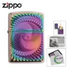 Zippo Full Circle 2015 Collectible of the Year