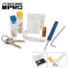 Secure Pro DIY Padlock Assembly Kit