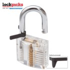 Padlock Shims Assorted Sizes – Set of 20